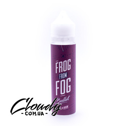 Frog From Fog Bullet 3 mg 60 ml Фото№12