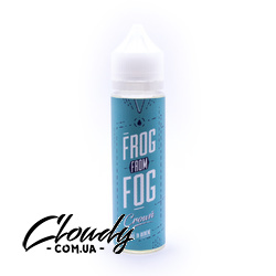 Frog From Fog - Crown 3 mg 60 ml
