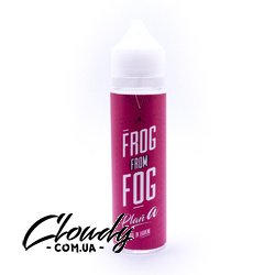 Frog From Fog - Plan A 1,5 mg 60 ml