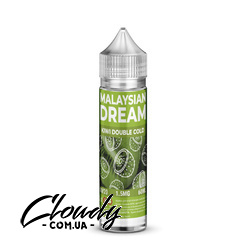 Malaysian Dream Kivi Double Cold 0mg 60ml Фото№7