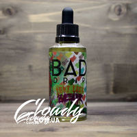 Bad Drip - Dont Care Bear 0 mg 60 ml