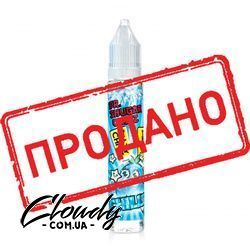 Никотин: 45 мг The Brazz Chilled 30 ml 45 mg Фото№17