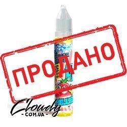 Никотин: 45 мг The Razz Chilled 30 ml 45 mg Фото№18