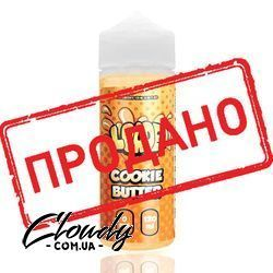 Ореховый Cookie Butter 3mg 120ml Фото№44