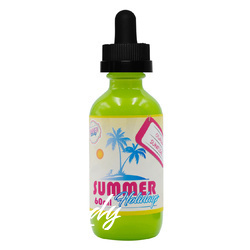 Dinner Lady Summer Holidays - Guava Sunrise 3mg 60mll Фото№27
