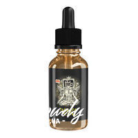 Cinematic - Salted Tobacco Mentol 25 mg 30 ml