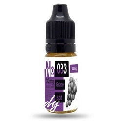 Street Vapors - Grape Salt 45 mg 20 ml