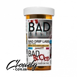 Bad Drip Bad Blood 25 mg 30 ml Фото№32