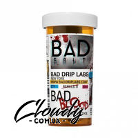 Bad Drip Salt - Bad Blood 25 mg 30 ml