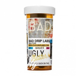 Bad Drip Ugly Butter 25 mg 30 ml Фото№38