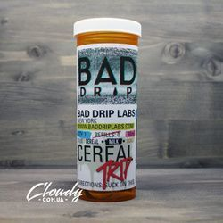 Bad Drip - Cereal Trip 3 mg 60 ml