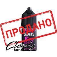 3Ger - Charlies Blackcurrant 30 ml 3 mg