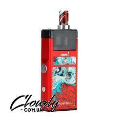 Smoant Pasito Rebuildable Pod Kit (Red) Фото№42