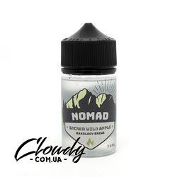 Nomad Sacred Wild Apple 75ml 3mg Фото№38