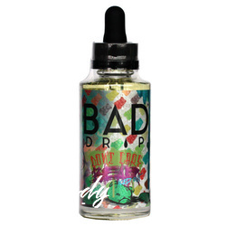 Освежающие Dont Care Bear Iced Out 3 mg 60 ml Фото№40