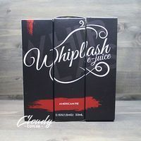Whiplash - American Pie 0 mg 30 ml