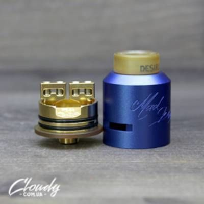 Desire Mad Dog RDA (Синий)