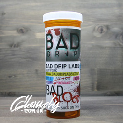 Bad Drip - Bad Blood 3 mg 60 ml