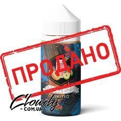 Груша Limited Snazzy Pear 3 mg 100 ml Фото№33