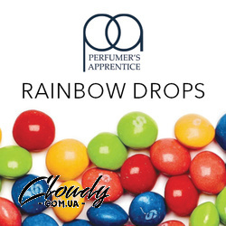 TPA/TFA Rainbow Drops 5 мл (Конфетки)