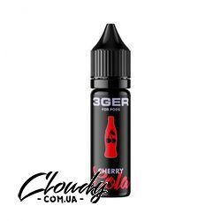 Напитки Cherry Cola 35 mg 15 ml Фото№13