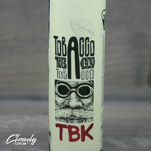 3ger-tbk-0mg-60ml