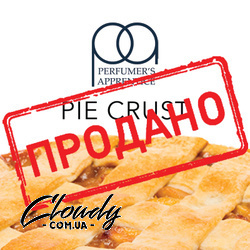 Тип: Ароматизатор Вкус: Выпечка TPA/TFA Pie Crust (Корка пирога) Фото№15