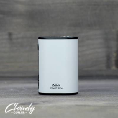 Eleaf Istick Power Nano (white)