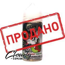 Дыня Vape Bro Raspberry Honeydew 100 ml 3 mg Фото№10