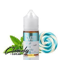 Admiral Vape Salt Mint Candy 30 ml 50 mg Фото№11