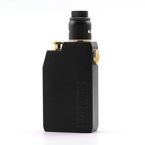 Advken - CP Squonking Kit (Черный)