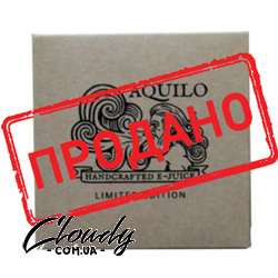 Объем: 15 мл Aquilo E-Juice 3mg 15ml Фото№1