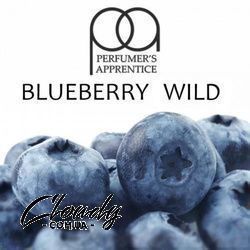 Производитель: TPA TPA/TFA Blueberry wild (Черника дикая) Фото№46
