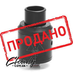 528 Custom Goon RDA 22 mm (Чёрный) Фото№2