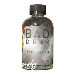 Bad Drip Bad Blood 3 mg 120 ml Фото№11