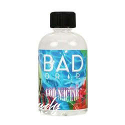 Bad Drip God Nectar 3 mg 120 ml Фото№19