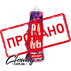 Объем: 50 мл Bang Sweet Grape Ice 50 ml 0 mg Фото№17