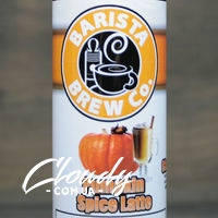 Barista Brew Co. - Pumpkin Spice Latte 60ml 3mg