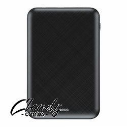10000 mAh Повербанки Mini S Digital Display PD 10000 мАч (Black) Фото№9
