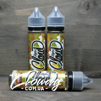 Binjai Juice - Binjai Cloud Mangold 60 ml 3 mg