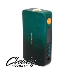 Vaporesso - GEN S 220W TC (Black Green)