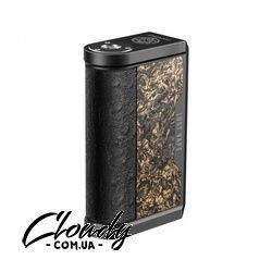Бокс моды Centaurus DNA 250C (Black Ostrich Gold Chopped Carbon Fiber) Фото№28