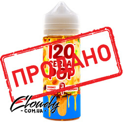 Объем: 120 мл 120 Cereal POP 3 mg 120 ml Фото№44