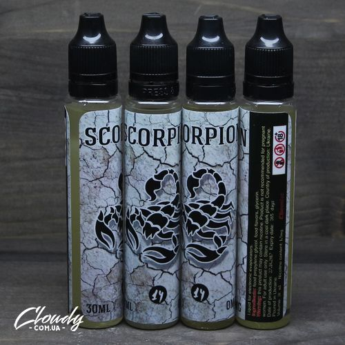 chemist-scorpion-30ml-0mg