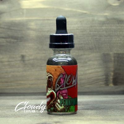 Clown - Pennywise 3 mg 30 ml