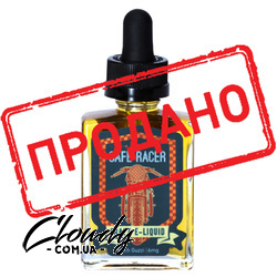 Кремовый Peach Guzzi 0mg 30ml Фото№27