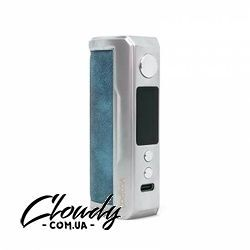 Бокс моды Drag X Plus 100W Box Mod (Prussian Blue) Фото№17