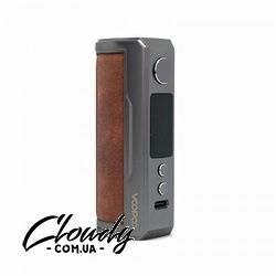 Бокс моды Drag X Plus 100W Box Mod (Sandy Brown) Фото№16