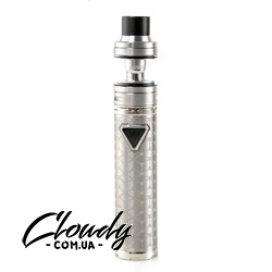 Eleaf - iJust ECM Kit (Серебристый)