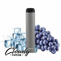 Eleaf - iStick D Disposable Pod Device 50 мг (Grape Ice)